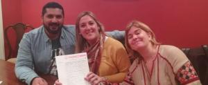 FUNDACIÓN LEA LUGAR POR LA EDUCACIÓN ARGENTINA